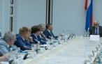 Заседание Национального совета при Президенте Российской Федерации по профессиональным квалификациям