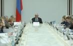 Внесены изменения в состав Национального совета при Президенте Российской Федерации по профессиональным квалификациям
